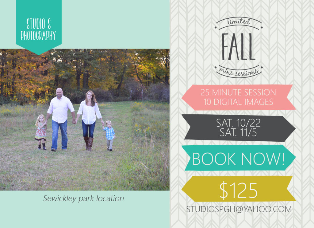 studio s photography fall-2016-mini-sessions